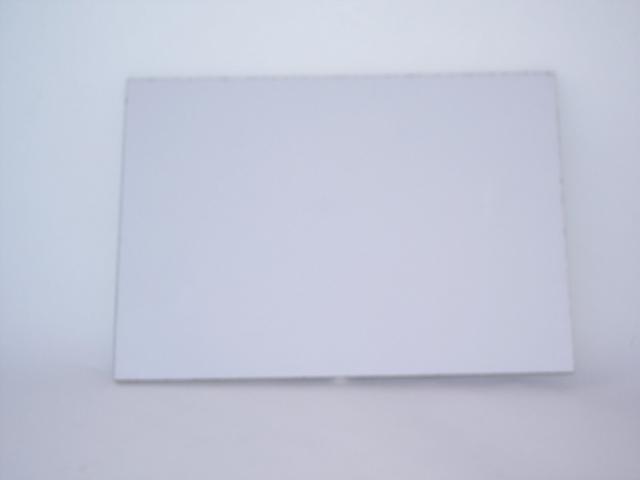 Whiteboard A4