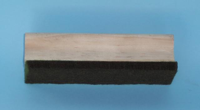 Board duster 150mm