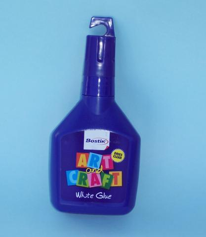 Bostick art & craft white glue