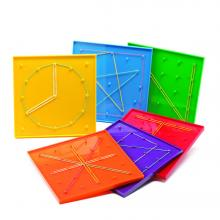 Greenbean Geoboards
