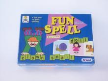 Frank Fun Spell