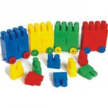 Smile Big Block Builder