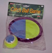 Catch Ball