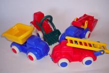 Viking Maxi Trucks