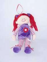 Small rag doll